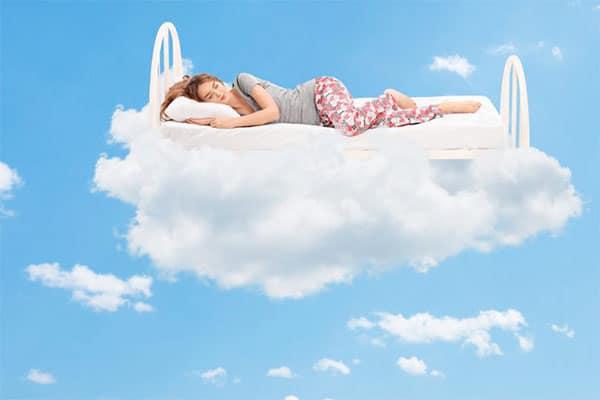 Es bueno hacer ejercicio antes de dormir