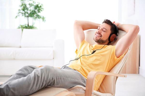 Sillón relax: ventajas y beneficios