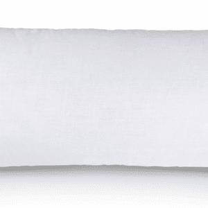 Almohada fibra