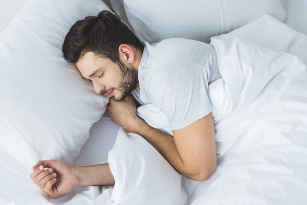 ¿Cuántas horas de sueño necesitamos?
